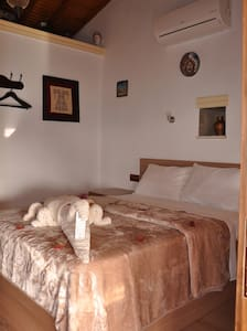 Ephesus Hillside Delux Double - Selçuk - Bed & Breakfast