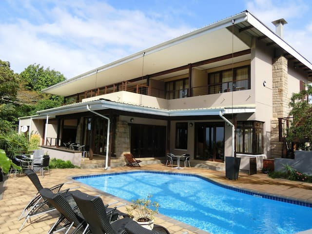 One on Hely - Guesthouses for Rent in Mtunzini, KwaZulu-Natal ... One On Hely on