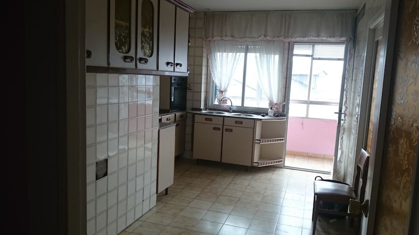 ROOM QUIET AND COSY - Ponferrada - Apartmen