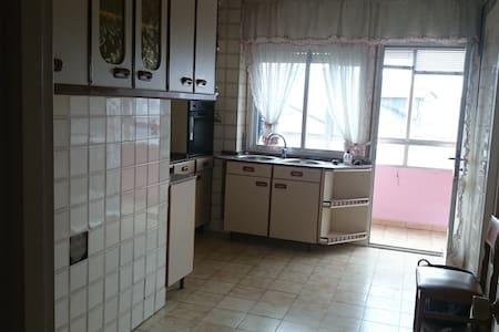 HABITACIÓN TRANQUILA Y ACOGEDORA - Ponferrada - Apartment
