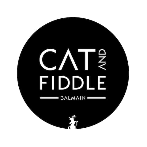 Cat and Fiddle Balmain Games Room