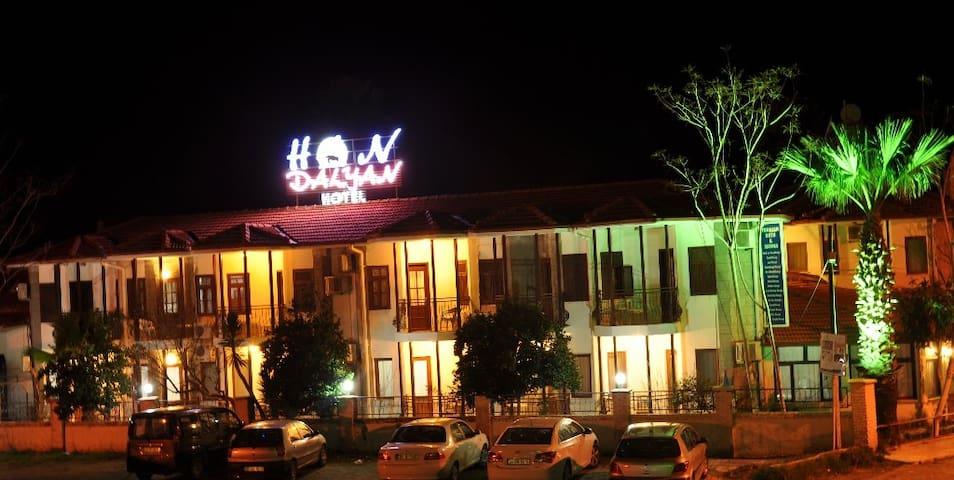 Han Dalyan Hotel - Dalyan