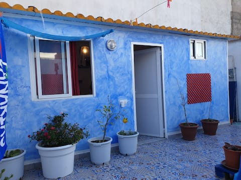 Easygoing las canteras (private bathroom)