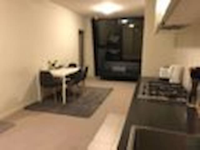 Cozy apartment Southern Cross Melbourne CBD