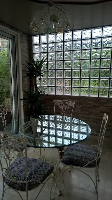 Maison avec jardin en ville villas for rent in - Restaurant le jardin en ville carcassonne ...