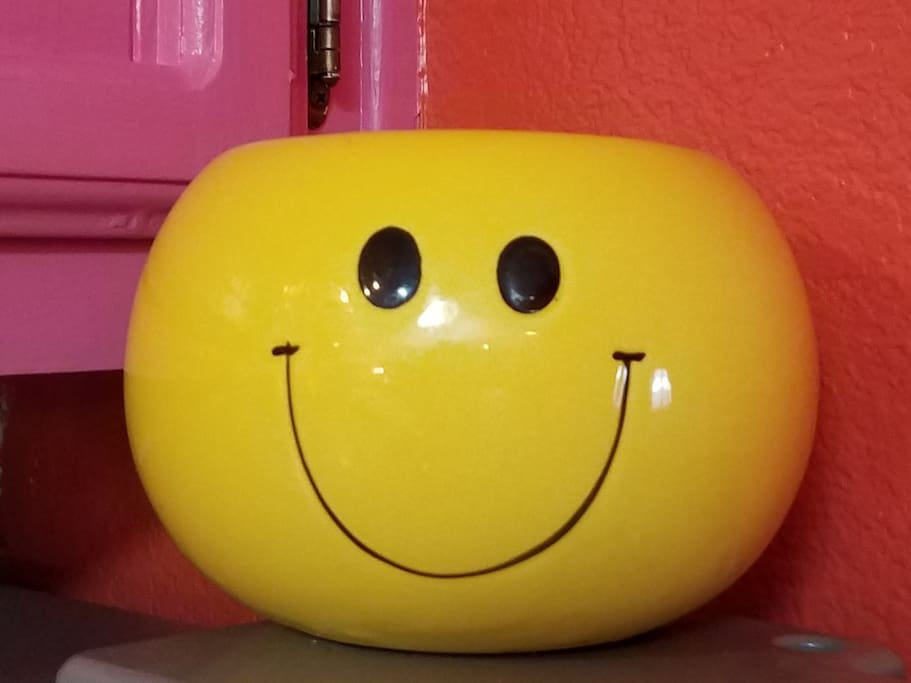 Put on Your Happy Face