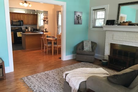 Convenient, Upgraded, Clean. For a Family/Couple - Cincinnati - Haus