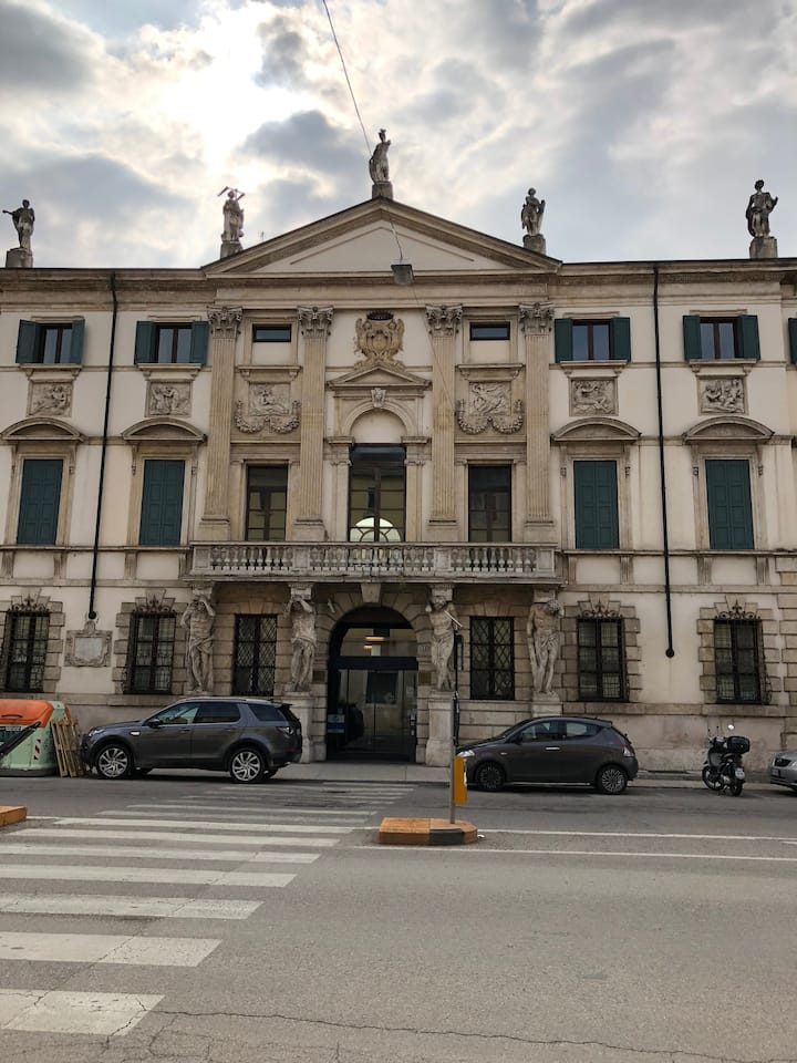 Appartamento romantico nel cuore di Verona