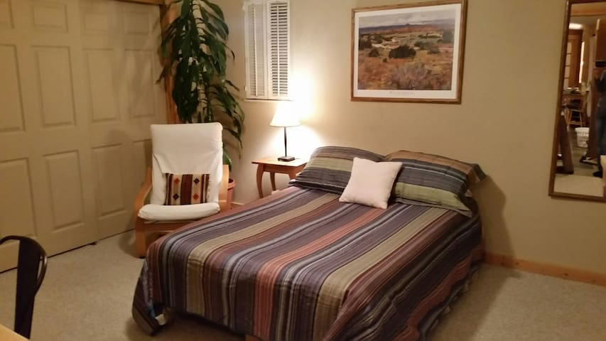 Private room in charming Niwot, CO