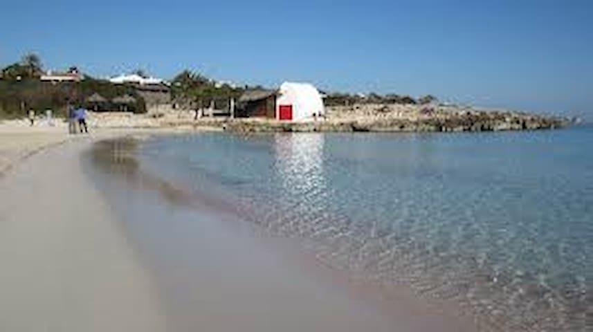 Binibeca Apartamento Cerca Del Mar - Binibequer - Apartamento