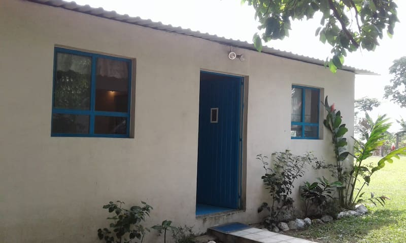 Comfortable House 5 minutes from IRTRA Retalhuleu