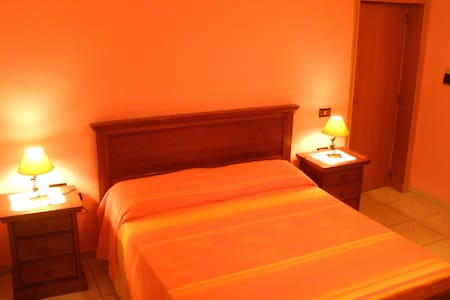 B&B Tra Mare e Monti - Zaccheo - Bed & Breakfast