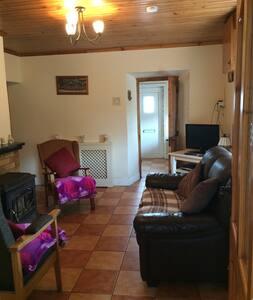 Cahr Cottage