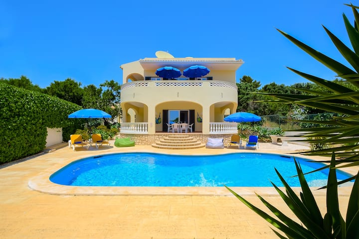 ❀Families Paradise! Golf, Pool, Beach, Countryside