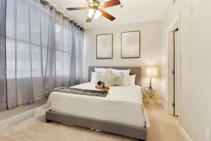 ★New Orleans Downtown condo near French Quarters ★