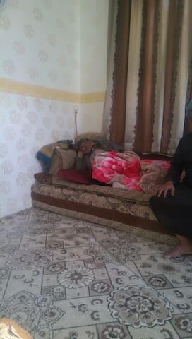 صنعاء شارع الحربي