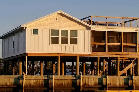 Chesapeake Bay Waterfront - Brand New Amenities