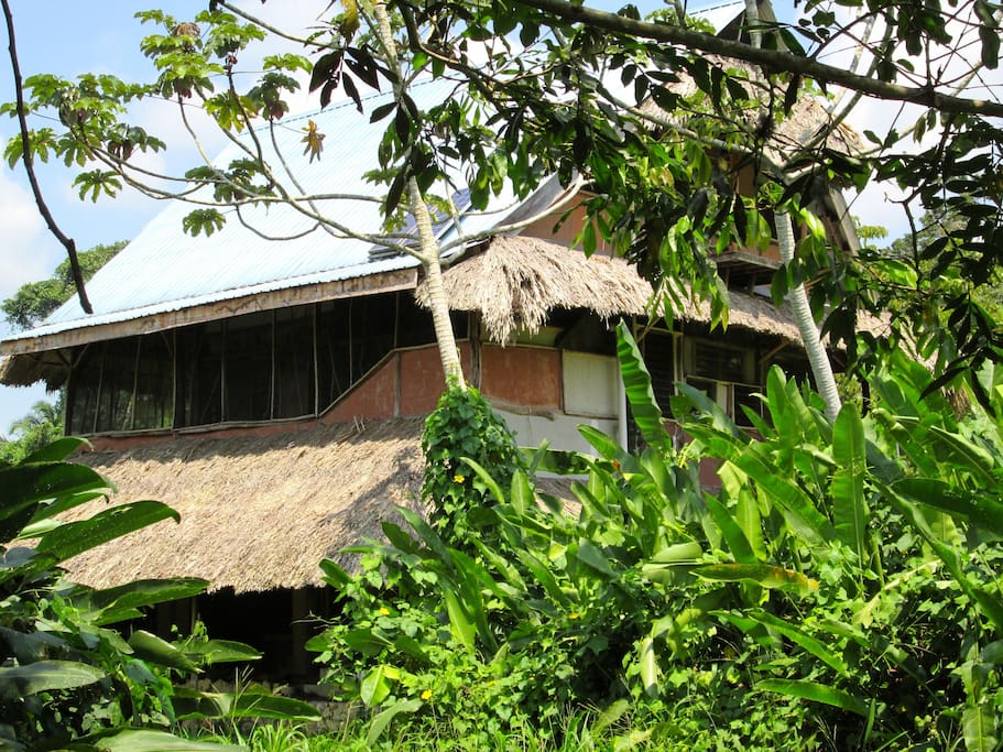 3-Story Owner's Home at Cotton Tree Lodge