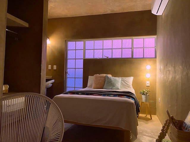 AGUA CALIENTE |  Desert view apartments