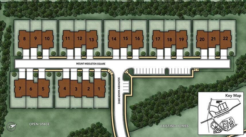 Large Home Near Washington DC and Dulles Airport - Ashburn - Rumah
