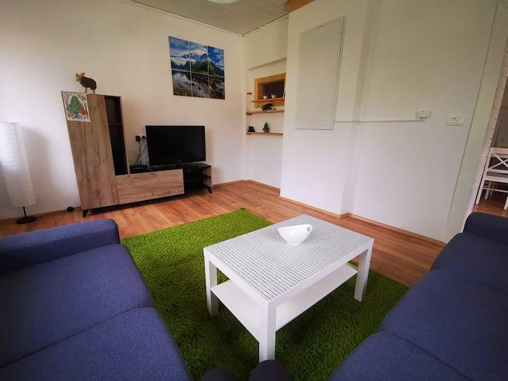 Apartment EVA