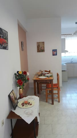 Nice Flat next to Old Town & beach! - Rhodes - Apartmen