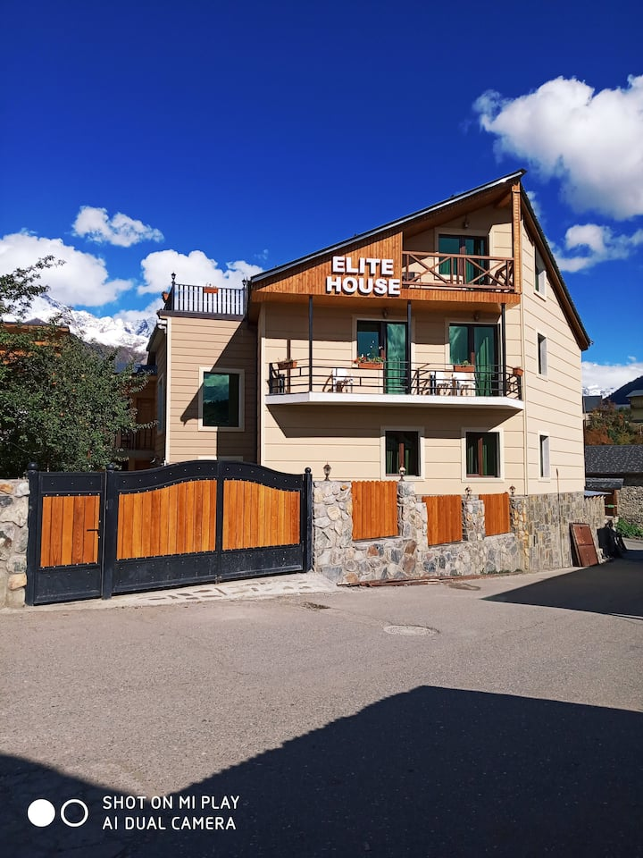 Elite House N3