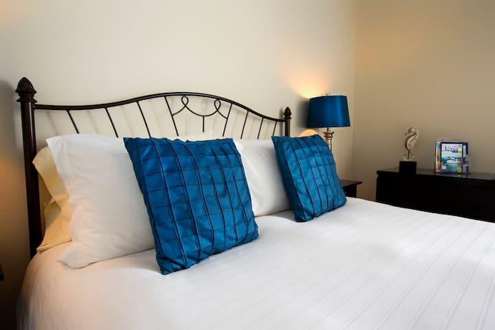 Appart hotel au coeur du quartier historique 330 lofts for Appart hotel quebec