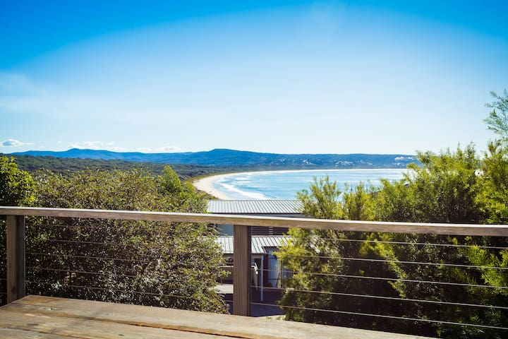 Love Shack - Overnight Bookings - Pambula Beach - House