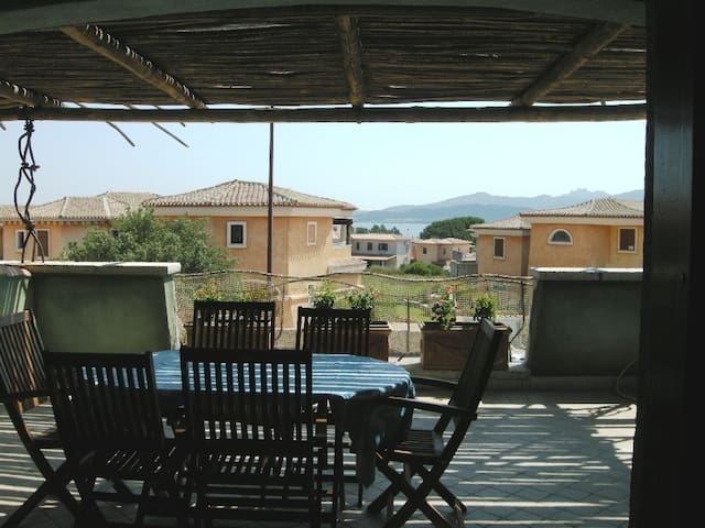 Seaside Villa - Arzachena - Apartment