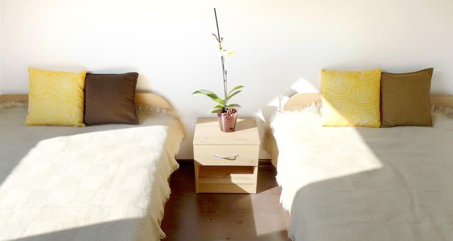 Cosy Room, Convenient travel