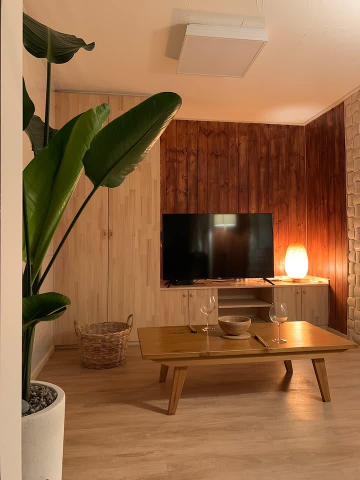 Cozy&Warm House, 명륜 스테이, Myung Ryun Stay, 방역완료