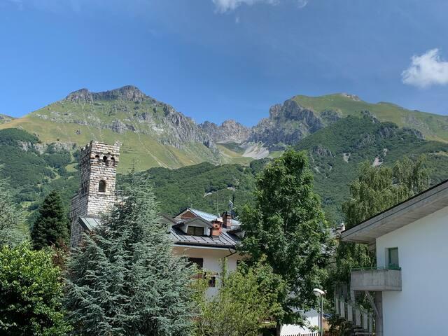 Regina delle Alpi 9