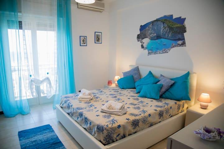 """Comodo e Luminoso Appartamento """"Maison Cetty"""""""