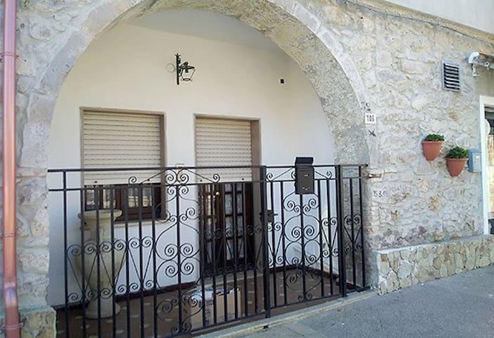 B&B Casa Melis Greca