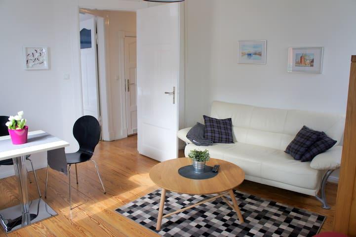 Apartment 1690 - 75 m² zentral, nähe Bahnhof