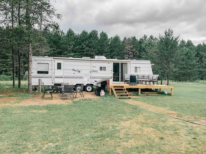 Northwoods - Hornet Camper
