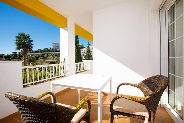 Apartamentos Almoraide Nerja suite nº 5