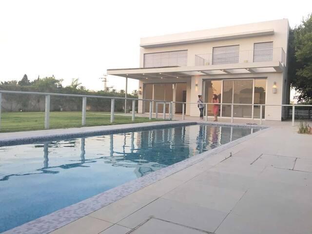 Villa Victoria - Kfar Shmaryahu - Dom