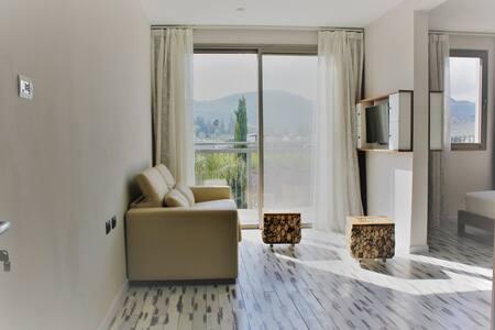 Deluxe Suite in the Upper Galilee - Yesud HaMa'ala - Butikhotel