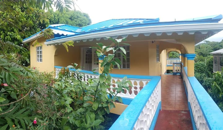 Your rest in St Lucia-Comfy 3 bedroom