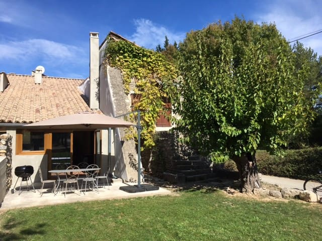 "Charmant gîte "" Chassezac"" en Ardèche du Sud - Grospierres - Alojamiento vacacional"
