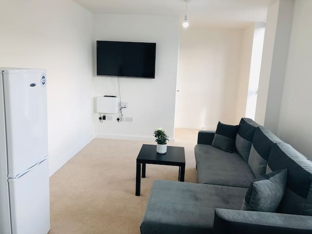 HH403 1 Bed Apartment Leicester City Center