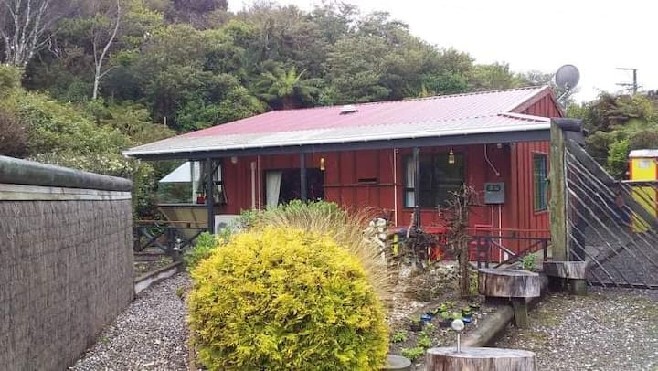 Jimmy's Cottages - Cottage 2