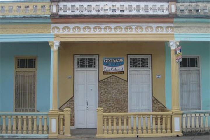 Hostal del Rey - Pinar del Río - House