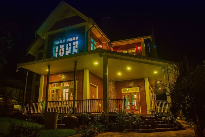 Kalaw Vista Bed & Breakfast