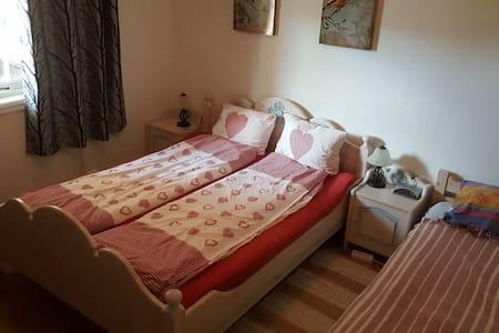 Ålesund Room for Night