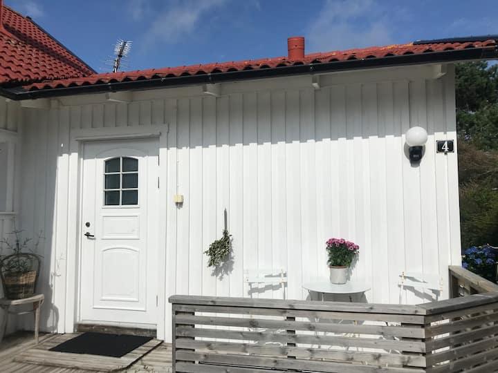 Skärgården- hav och natur nära Göteborg