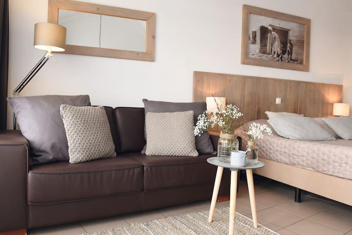 Duynsuites aan Zee - Callantsoog - Apartment