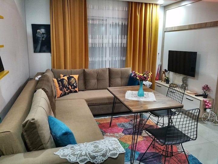 The best /rent / квартиры Antalya kundu/lara (A4)